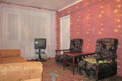 Сдается 3-комнатная квартира посуточно в Горно-Алтайске, Коммунистический проспект, 174.