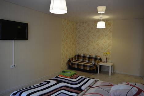 Сдается 1-комнатная квартира посуточнов Воронеже, Московский проспект, 24.