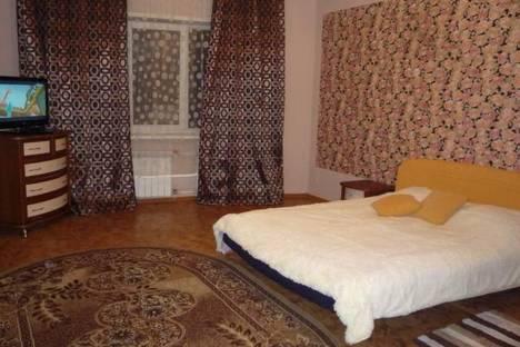 Сдается 2-комнатная квартира посуточнов Горно-Алтайске, КОММУНИСТИЧЕСКИЙ 125.