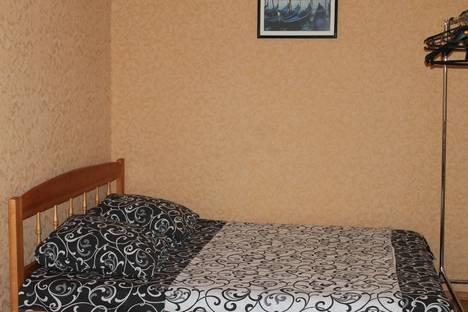 Сдается 2-комнатная квартира посуточно в Твери, ул. Советская, 27.
