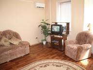 Сдается посуточно 1-комнатная квартира в Астрахани. 52 м кв. Кирова 84