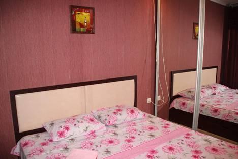 Сдается 3-комнатная квартира посуточно в Астрахани, Бориса Алексеева 51/1.