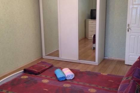 Сдается 1-комнатная квартира посуточнов Нижнекамске, Строителей проспект, 38.