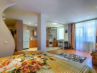Сдается посуточно 1-комнатная квартира в Ростове-на-Дону. 49 м кв. ул. Текучева, 232