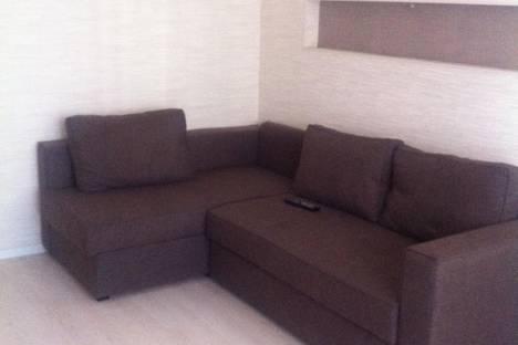 Сдается 3-комнатная квартира посуточнов Уфе, Натальи Ковшовой 4.