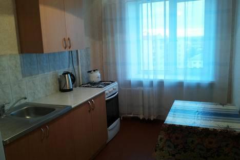 Сдается 1-комнатная квартира посуточнов Кирове, ул. Ленина, 20.