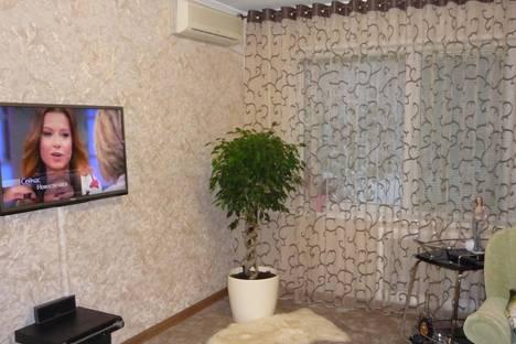 Сдается 1-комнатная квартира посуточнов Пензе, ул. Кижеватова, 33.