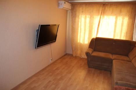 Сдается 1-комнатная квартира посуточнов Великих Луках, проспект Гагарина, 14кор2.