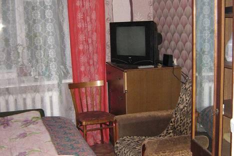 Сдается 2-комнатная квартира посуточно в Ярославле, Суздальское шоссе д.26.