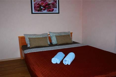 Сдается 1-комнатная квартира посуточнов Вологде, Некрасова 56.