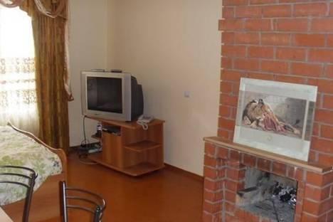 Сдается коттедж посуточно в Белорецке, Маршала Жукова, 33.