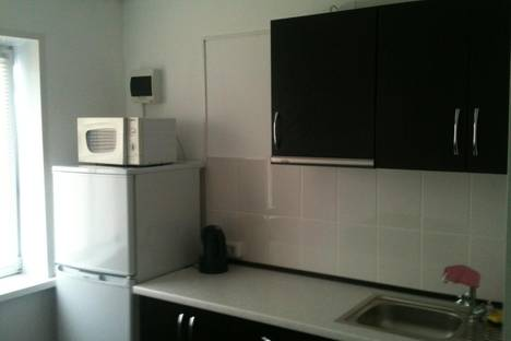 Сдается 1-комнатная квартира посуточнов Железногорске, Крупская 10.