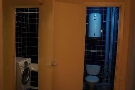 Сдается 3-комнатная квартира посуточнов Уфе, п.Павловка ул. Ленина , д.35.