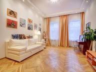 Сдается посуточно 2-комнатная квартира в Санкт-Петербурге. 63 м кв. переулок Свечной, 20