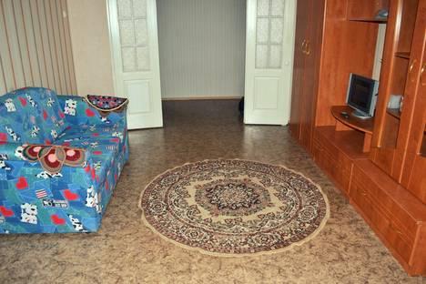 Сдается 1-комнатная квартира посуточнов Мегионе, ул. Омская, 23.