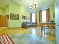 Сдается посуточно 2-комнатная квартира в Санкт-Петербурге. 67 м кв. ул. Коломенская, 14