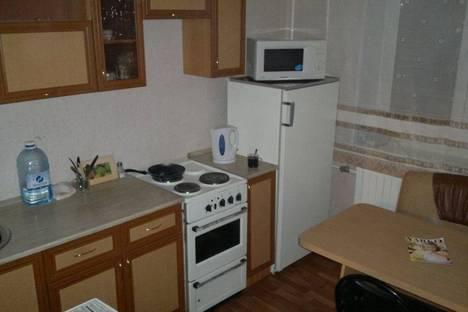 Сдается 1-комнатная квартира посуточнов Копейске, ул. Калинина, 14.