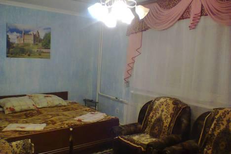 Сдается 1-комнатная квартира посуточнов Саранске, Володарского 2.