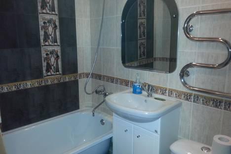 Сдается 1-комнатная квартира посуточнов Каменск-Уральском, ул. Калинина, 37.