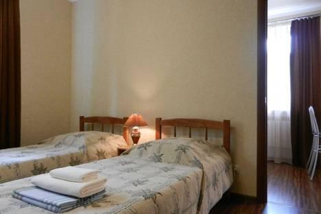 Сдается 2-комнатная квартира посуточно в Железноводске, Ленина,5.