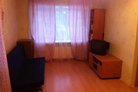 Сдается 1-комнатная квартира посуточнов Екатеринбурге, Малышева 125.
