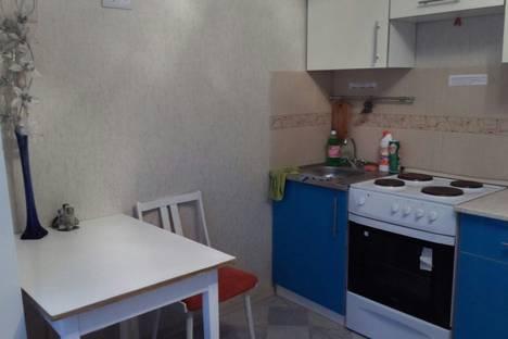 Сдается 1-комнатная квартира посуточнов Оренбурге, ул.Пролетарская, 288/3.