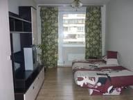 Сдается посуточно 1-комнатная квартира в Сыктывкаре. 1500 м кв. Ленина 17
