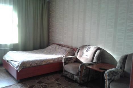 Сдается 1-комнатная квартира посуточнов Чите, Ленина, 151.