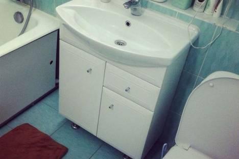 Сдается 1-комнатная квартира посуточнов Екатеринбурге, ул. Волгоградская, 88.