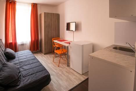 Сдается 1-комнатная квартира посуточнов Санкт-Петербурге, ул. Малая Морская, 7.