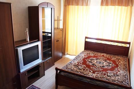 Сдается 1-комнатная квартира посуточно в Томске, Карташова,70.