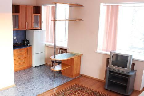 Сдается 1-комнатная квартира посуточно в Томске, Кирова, 61а.