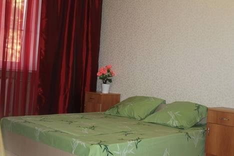Сдается 1-комнатная квартира посуточно, Ленина, 39.