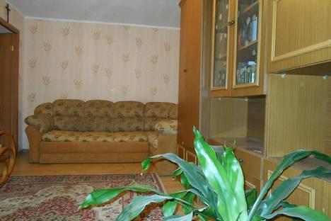 Сдается 2-комнатная квартира посуточно в Калининграде, Ленинский пр-т 107.