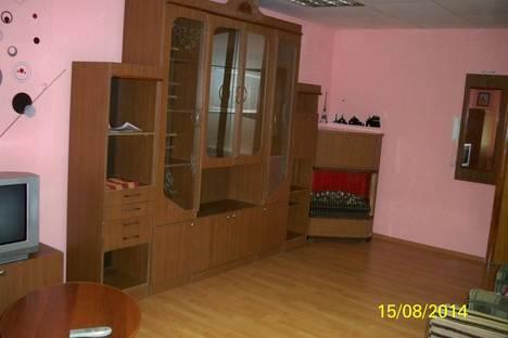 Сдается комната посуточно в Березниках, Юбилейная 125.