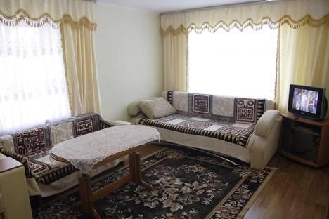 Сдается 1-комнатная квартира посуточнов Умани, Урицкого 32.