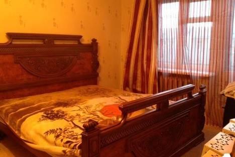Сдается 2-комнатная квартира посуточно в Твери, Ул 2я красина дом 68.