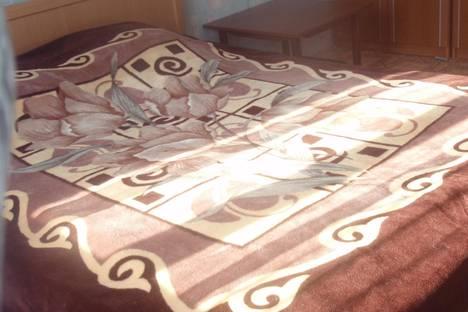 Сдается 2-комнатная квартира посуточнов Уральске, Ихъсанова 73/1 Новый год.