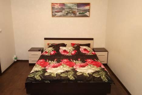 Сдается 2-комнатная квартира посуточно в Ржеве, Театральный проезд, 1.