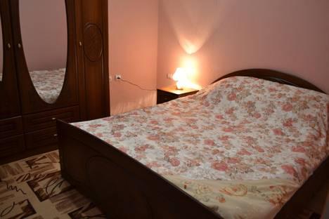 Сдается 2-комнатная квартира посуточнов Минеральных Водах, Пятигорск, ул. Академика Павлова, 8.