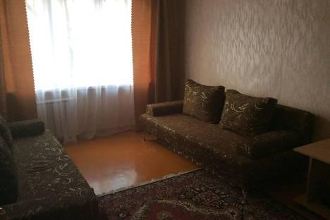 Сдается 2-комнатная квартира посуточнов Каменск-Уральском, Пр.Победы,54.
