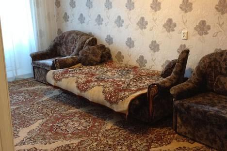 Сдается 1-комнатная квартира посуточнов Пензе, Минская 2.