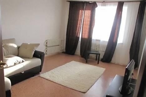 Сдается 3-комнатная квартира посуточнов Воронеже, ул. Революции 1905 года, д. 80Б, кв. 117.