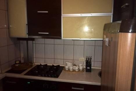 Сдается 2-комнатная квартира посуточно в Бресте, Московская ул., 336к3.