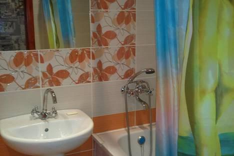 Сдается 1-комнатная квартира посуточно в Борисове, Краснознаменная, 82.