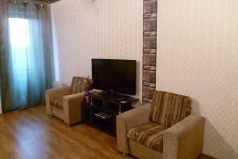 Сдается 1-комнатная квартира посуточнов Абакане, ул. Маршала Жукова, 89.