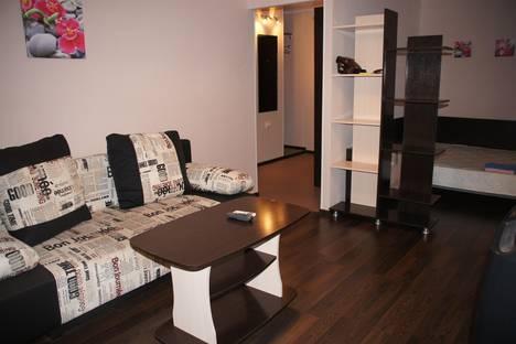 Сдается 1-комнатная квартира посуточнов Волгограде, ул. Невская, 12а.