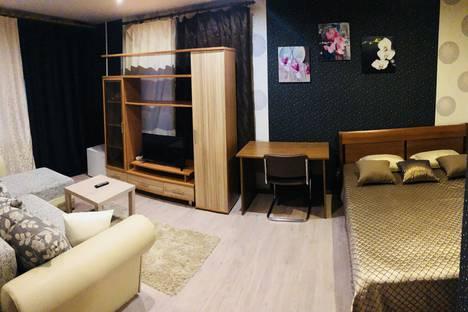 Сдается 1-комнатная квартира посуточно в Череповце, Ленина 142.
