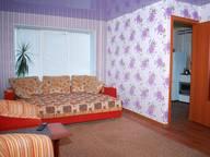 Сдается посуточно 1-комнатная квартира в Златоусте. 40 м кв. Аносова 231