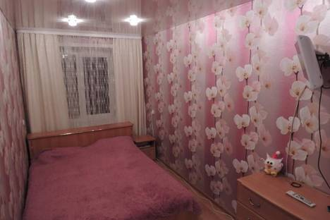 Сдается 2-комнатная квартира посуточно в Шерегеше, Гагарина, 18.